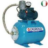 Фото насосной станции PEDROLLO PKM 60/24 литра